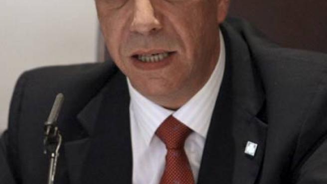 Fotografía de archivo tomada el 22/02/07 en Madrid de David Taguas. (EFE).
