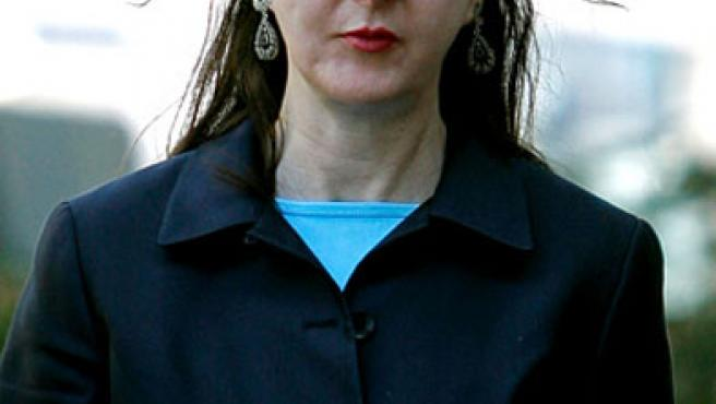 Deborah Jeane Palfrey. (FOTO: TPM )