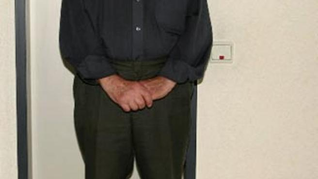 Josef Fritzl mantuvo cautiva a su hija durante 24 años. (REUTERS/HO)