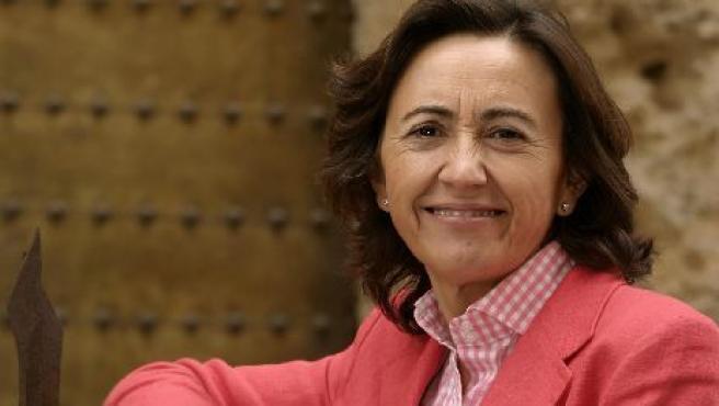 Rosa Aguilar opta a ser mejor alcaldesa del mundo.