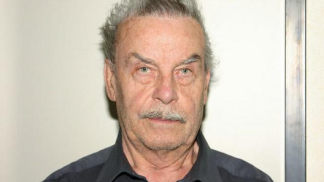 Josef Fritzl, de 73 años, conocido como el 'monstruo de Amstetten' (REUTERS).