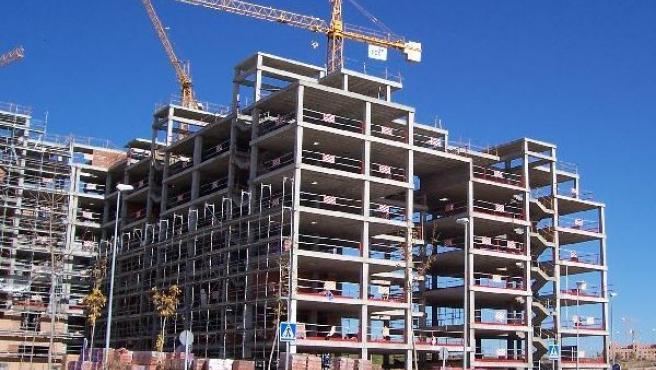 El 51,3% de las viviendas compradas entre 2002 y 2006 eran nuevas.