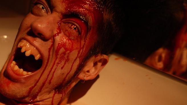 Satanás es uno de los personajes de 'Amor Sobrenatural'.