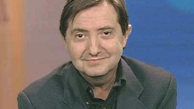 El locutor de la 'COPE', Federico Jiménez Losantos. (LIBERTADDIGITAL.TV)