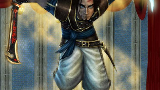 El príncipe de Persia cambiará de aspecto en su próximo videojuego.