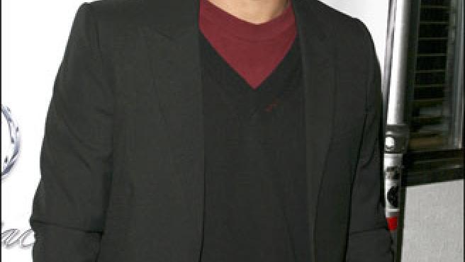Gael García Bernal.