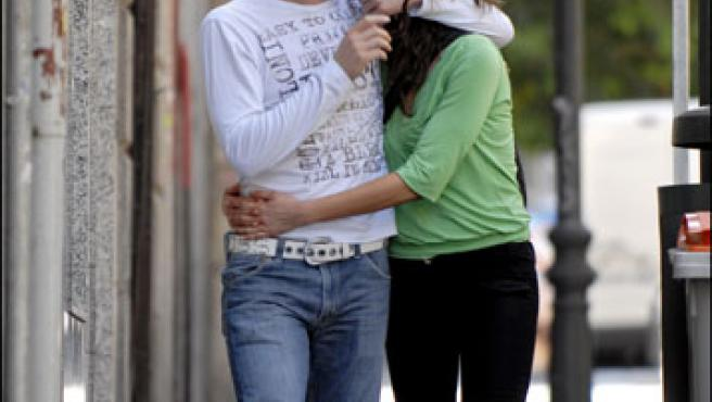Iker Casillas y Eva González©KORPA
