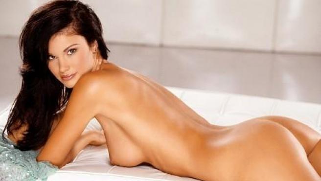 Jayde Nicole. (Playboy)