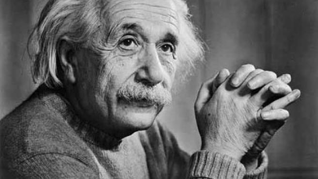 Einstein habló sobre religión en la carta a un amigo.