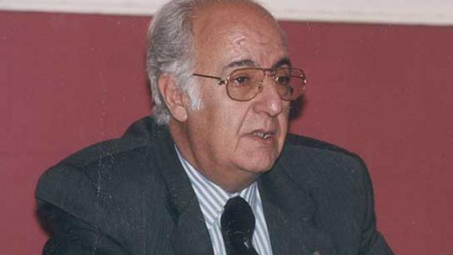 Guillermo Chicote, presidente de la Asociación de promotores y constructores de España.