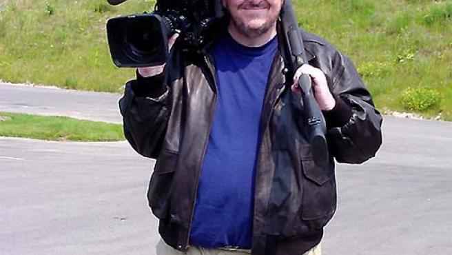 Michael Moore, en una imagen de archivo.