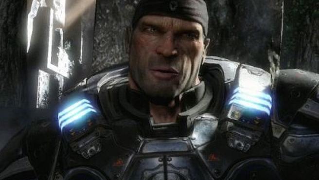 Gears of War 2 se convierte en el protagonista por derecho propio del Showcase de Microsoft Game Studios.