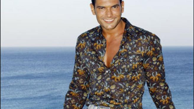 Borja Alonso González, Mister España 2005 (KORPA).