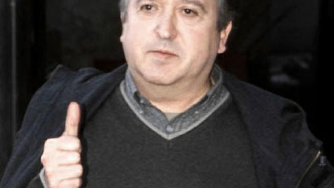 Fernando Esteso (KORPA).