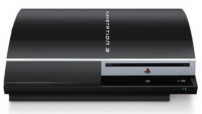 PlayStation 3.