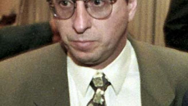 Anthony Pellicano, en una imagen de archivo. (Sam Mircovich / Reuters).