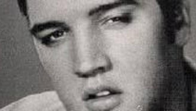 Elvis Presley, en una foto de archivo.