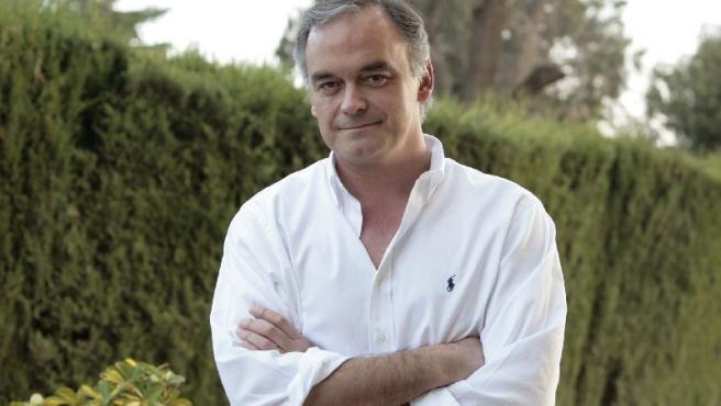 El diputado del PP Esteban González Pons.