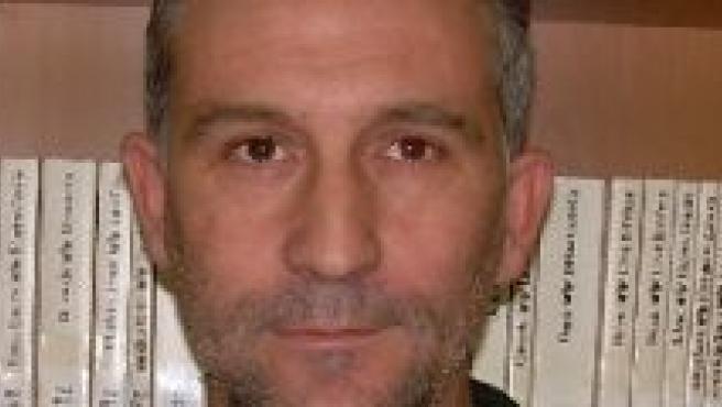 Miguel Ángel Molina tiene 42 años, es conserje de colegio y miembro de la Confederación Nacional del Trabajo.
