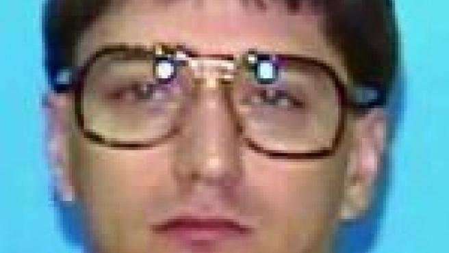 El condenado a muerte, Mark Dean Schwab. (ARCHIVO)