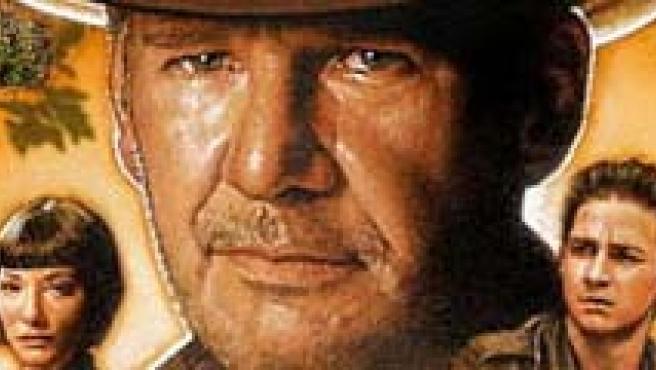 Indiana Jones, el arqueólogo más famoso del cine.