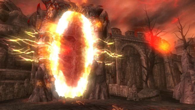 Los creadores de Oblivion han firmado un acuerdo con los encargados del apartado online de Return to Castle of Wolfenstein y Doom 3.