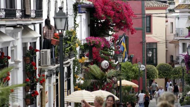 Muchos turistas huyen de las aglomeraciones del mes de agosto y optan por la tranquilidad de septiembre.