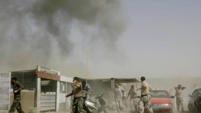 EE UU no ha ganado la guerra la terrorismo, según un sondeo. (ARCHIVO)