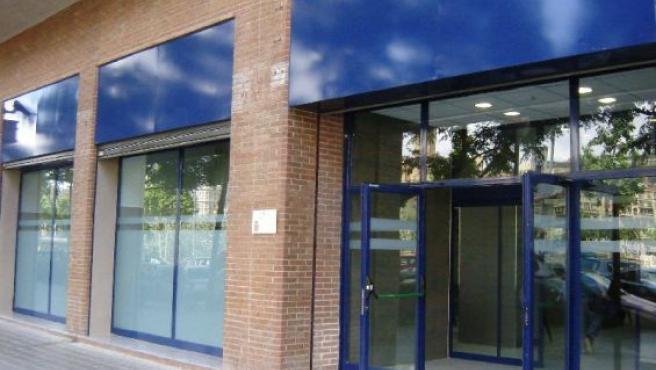 Las nuevas oficinas están situadas en el barrio de Cappont. S.C/20MINUTOS