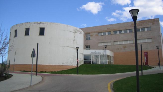 Campus Universitario 'Duques de Soria'