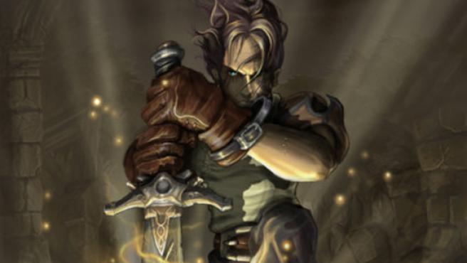 Todo el mundo puede aparecer en Fable 2 como un personaje de retrato.