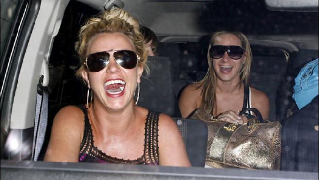 Britney Spears.©KORPA