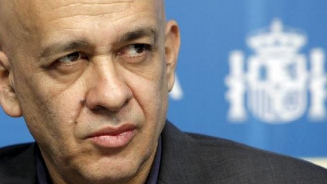 El brasileño Cildo Meireles. (EFE)