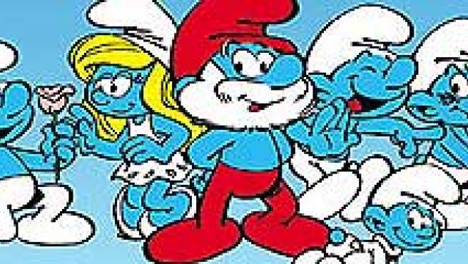 Los Pitufos fueron creados en 1958 por Pierre Culliford, alias Peyo.