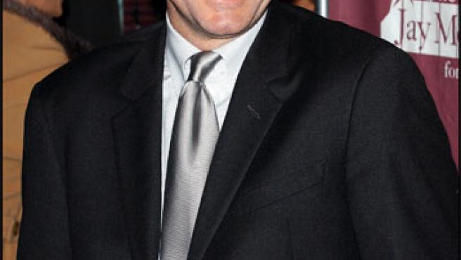 El actor Kevin Spacey.