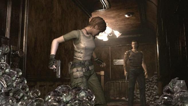 Los norteamericanos con Wii tampoco podrán averiguar cómo comenzó todo en Resident Evil.