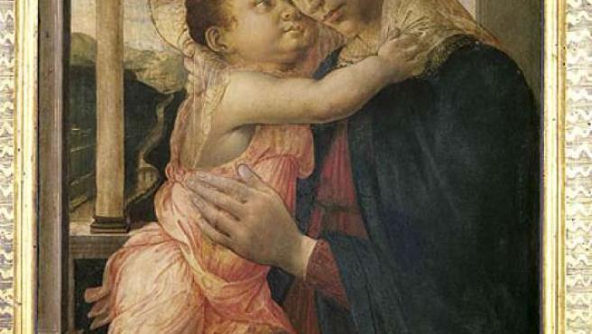 El musical cuenta la historia de María desde su juventud hasta su muerte y subida al cielo.