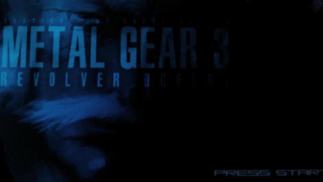 Un rumor apunta a que el próximo Metal Gear de PSP tendrá a Revolver Ocelot como protagonista.
