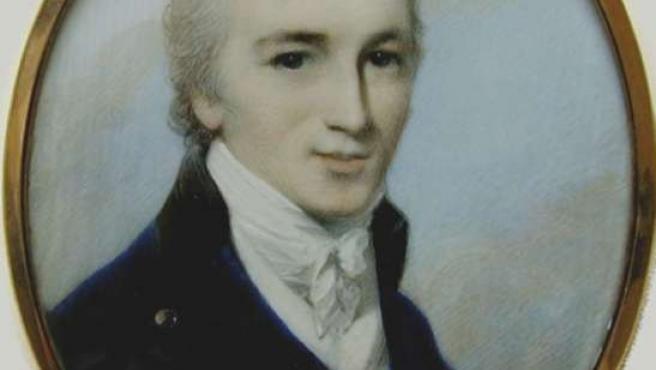 Tom Lefroy ha sido siempre considerado el amor frustrado de la escritora Jane Austen. (EFE)