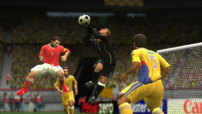 UEFA Euro 2008.