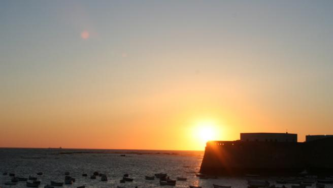 Para asumir la vigilancia del Castillo de Santa Catalina se hanabierto este año12 plicas, cuandoantes no superaban unas pocas. J. G.
