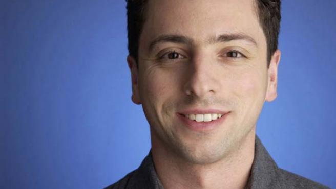 El cofundador de Google, en una imagen proporcionada por la empresa.
