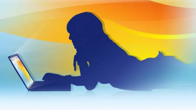 Imagen de la web de Mozilla.
