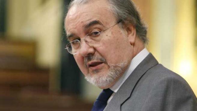 El vicepresidente segundo y ministro de Economía y Hacienda, Pedro Solbes (AGENCIAS).
