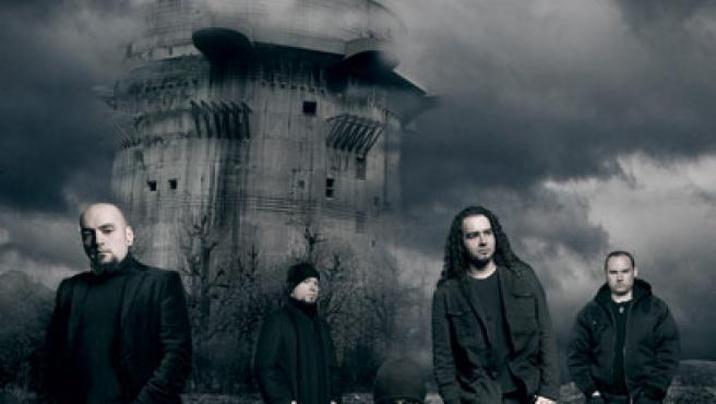 El grupo Skizoo, en una imagen promocional.