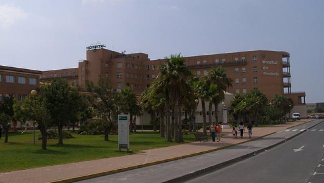 Varios quirófanos del hospital ejidense han sido clausurados hasta la próxima semana.