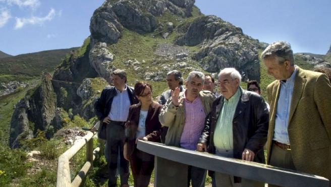 El Parque Natural de Somiedo celebra su 20 aniversario.