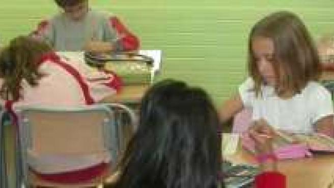 El Gobierno castellanomanchego dispuso en 2004 que los centros no podían separar por razón de sexo. (ARCHIVO)