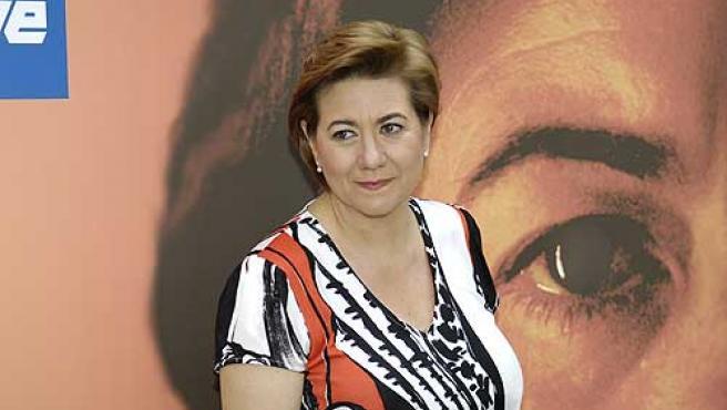 Luisa Martín será Dolores Vázquez en TVE.