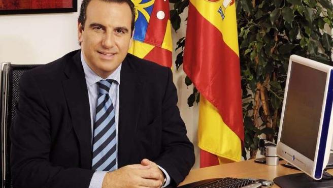 Juan García Sentandreu lidera la formación política Coalición Valenciana.